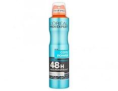 Loreal Paris Men Expert Cool Power Deodorant (150ML)