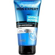 Loreal Paris Men Expert Hydra Power Refreshing Face Wash (150ML)