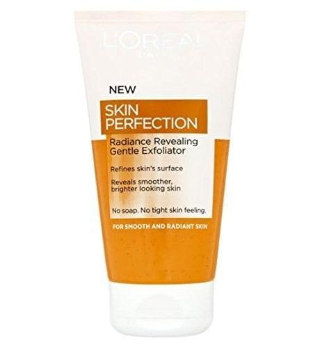 Loreal Paris Skin Perfection Radiance Revealing Gentle Exfoliater (150ML)