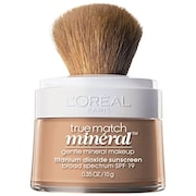 Loreal Paris True Match Naturale Gentle Mineral Makeup