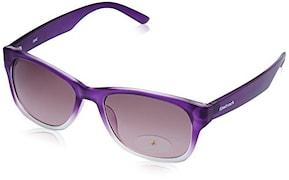 Fastrack PC001PK14F Wayfarer Sunglasses (Blue, Free Size)