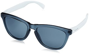 Fastrack PC003BK3 Wayfarer Sunglasses (Black, Free Size)