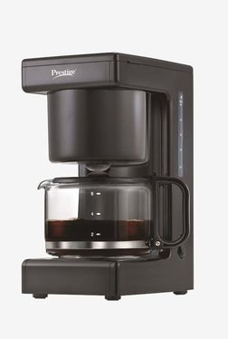 Prestige PCMD 1.0 Coffee Maker (Black)