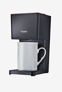 Prestige PCMD 2.0 Coffee Maker (Black)