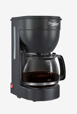 Prestige PCMD 3.0 Coffee Maker (Black)