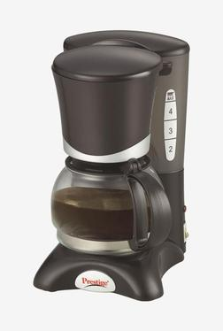 Prestige PCMH 2.0 Coffee Maker (Black)