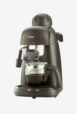 Prestige PECMD 1.0 Coffee Maker (Black)