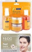 VLCC Pedi Glow Foot Care Kit (Pack of 2)