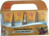 VLCC Pedicure & Manicure Hand & Foot Care Kit (50GM)