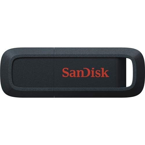 SanDisk Ultra USB 3.0 64GB Pen Drive (Black)