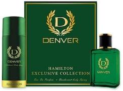 Denver Perfume Combo (100ML)