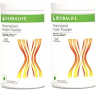 Herbalife Personalized Protein Powder (800GM, Pack of 2)