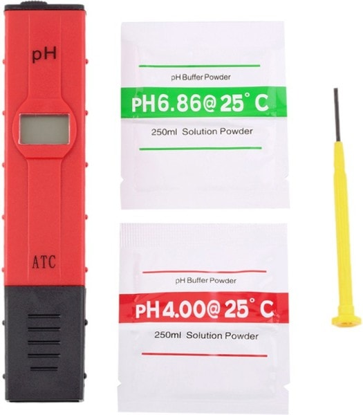 Mcp PH107 Thermometer (Multicolor)