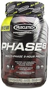 MuscleTech Phase8 Protein Dietary Supplements (Cookies And Cream, 907GM)