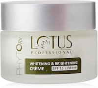 Lotus Herbals Phyto-Rx Whitening And Brightening Creme (50GM)
