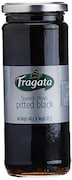 Fragata Pitted Black Olive Oil (440GM)