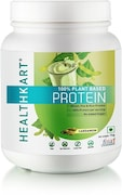 HealthKart Plant Based Protein (Cardamom, 1KG)