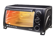 Bajaj Platini PX53 22 L Oven Toaster Grill (Black)