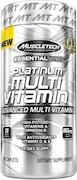 MuscleTech Platinum Multi Vitamin Dietary Supplements (90 PCS)