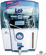 Aqua Grand Plus Revive 12L RO+UV+UF+TDS Water Purifier (White)