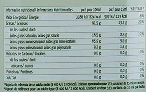 Fragata Pomace Olive Oil