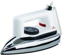 Bajaj Popular Dry Iron (White)