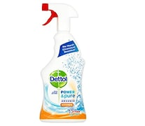 Dettol Power And Pure Advance Kitchen Cleaner (750ML)
