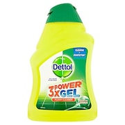 Dettol Power And Pure Floor Cleaner (400ML)