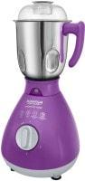 Maharaja Whiteline Powerclick 750W Juicer Mixer Grinder (Purple, 3 Jar)