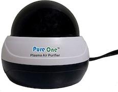 Pureone PPA-07 Room Air Purifier (Black)