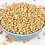 Nature Vit Premium Quality, High Protein Soy Beans (900GM)