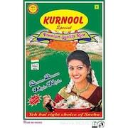 No.1 Kurnool Special Premium Quality Sona Masuri Rice (15KG)