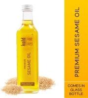 KOLD PURE PRESS Premium Sesame Oil (500ML)