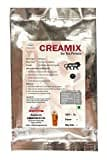 Creamix Premix Ice Tea (Lemon Ginger Honey, 400GM)