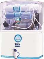 Kent Pride 11004 8L RO+UF Water Purifier (White)