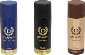 Denver Pride Body Spray (Pack of 3)