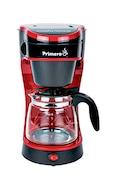 Morphy Richards Primero Drip Coffee Maker (Red)