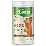 HealthKart Pro-Kids Advanced Nutrition (Chocolate, 400GM)