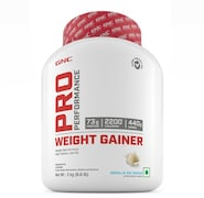GNC PRO Weight Gainer (3KG)