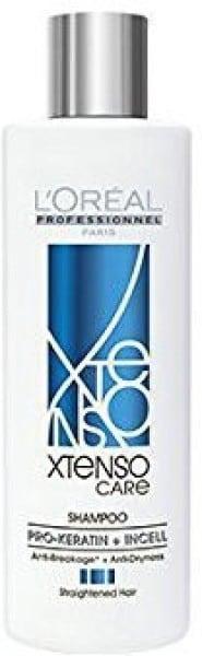 Loreal Professional X Tenso Care Shampoo (250ML)