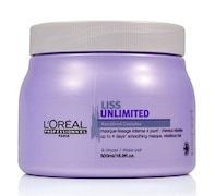 Loreal Professionnel Liss Unlimited Masque (500GM)