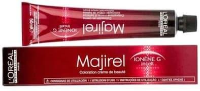 Loreal Professionnel Majirel Hair Color Mahogany Reflect