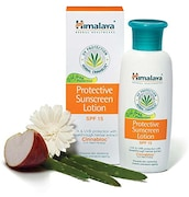 Himalaya Prorective Sunscreen Lotion (100ML, Pack of 2)