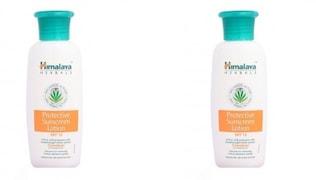 Himalaya Prorective Sunscreen Lotion (200ML)