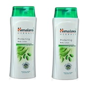 Himalaya Protecting Body Lotion (200ML, Pack of 2)