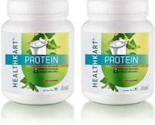 HealthKart Protein (1KG, Pack of 2)
