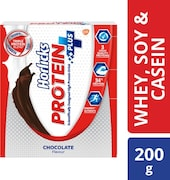 Horlicks Protein+ (Chocolate, 200GM)