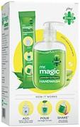 Godrej Protekt Mr. Magic Powder to Liquid Hand Wash (9GM)