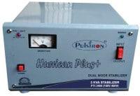 Pulstron PTI-3460 3 KVA Automatic Voltage Stabilizer (Grey)