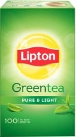 Lipton Pure And Light Green Tea (25 Pieces)